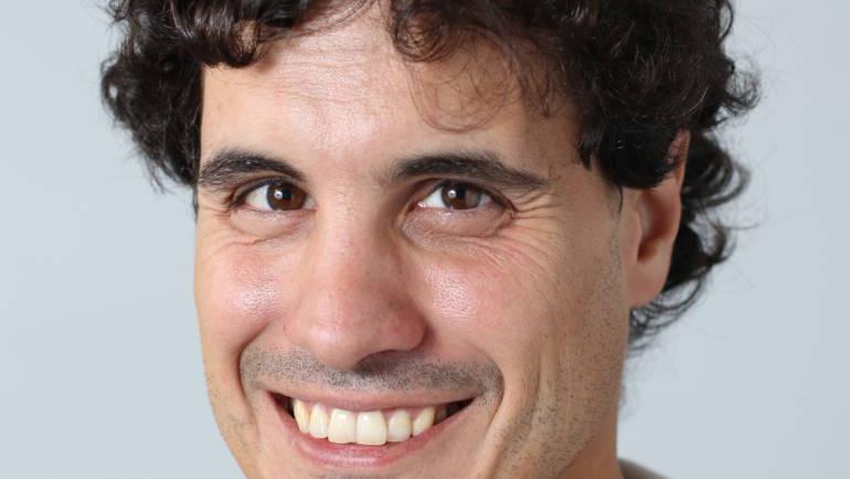 Alex Morata