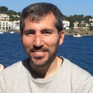 Iñigo Garbayo