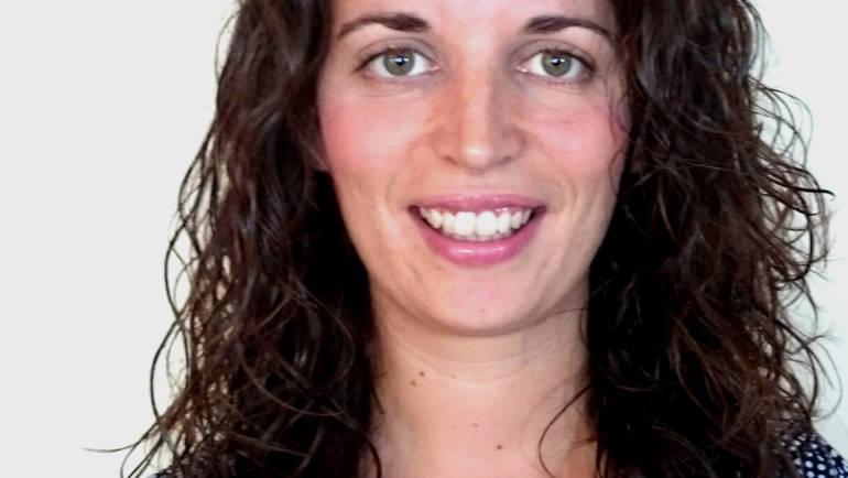 Laura Almar