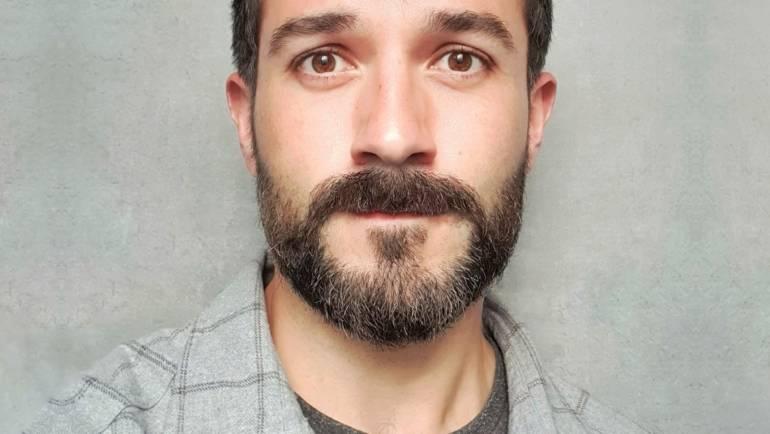 Gotzon Garcia