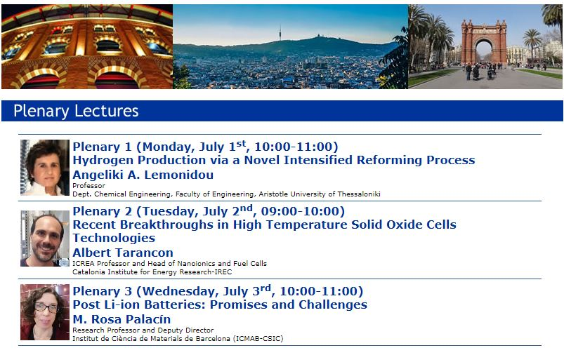 """Recent Breakthroughs in High-Temperature Solid Oxide Cells Technologies"""