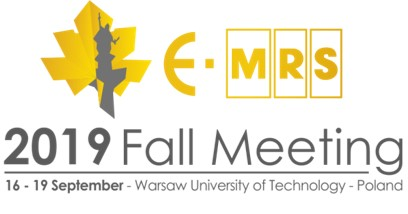 ATLAB at the E·MRS-Fall meeting 2019