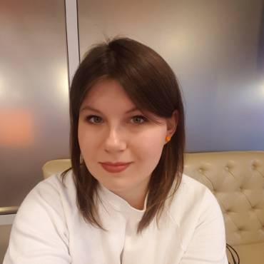 Natalia Kostretsova