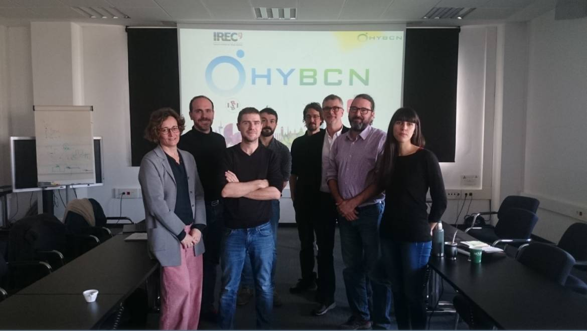 HY-BCN: Barcelona Science plan bets for Hydrogen technologies