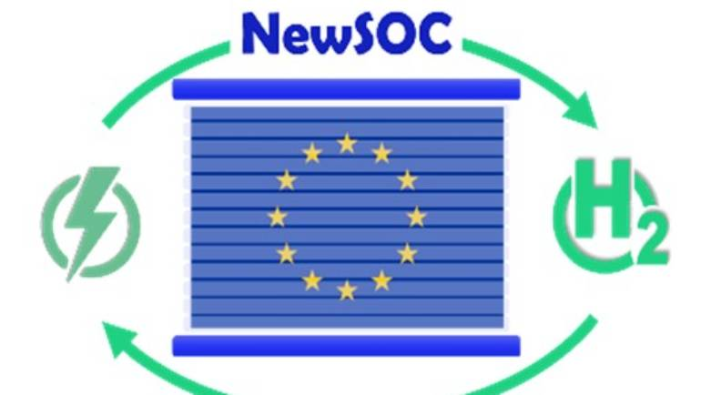 KOM of NewSOC project