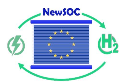 KOM of NewSOC project