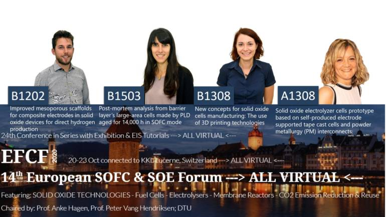 Follow ATlab presentations in the online EFCF20