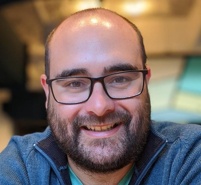Juan Carlos González Rosillo